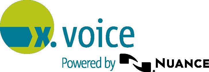 x.voice